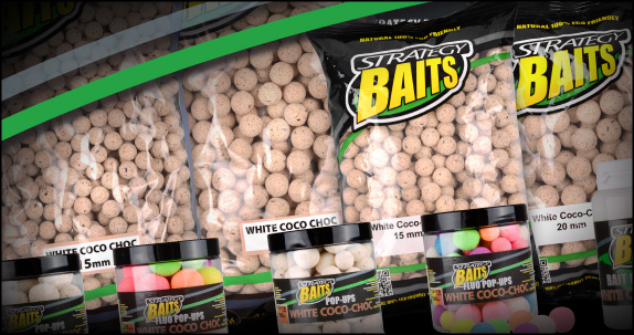 aaaspro007 Strategy-Baits White-coco-choc