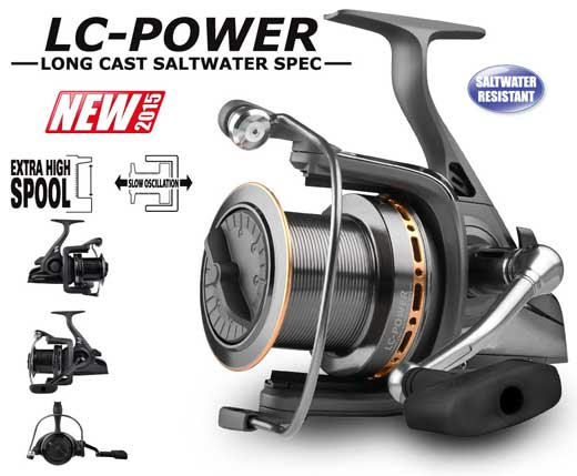 001 Spro-LC-Power 520